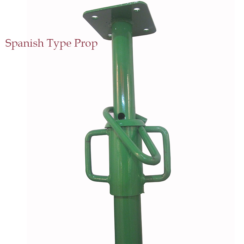 Scaffolding Acrow Prop