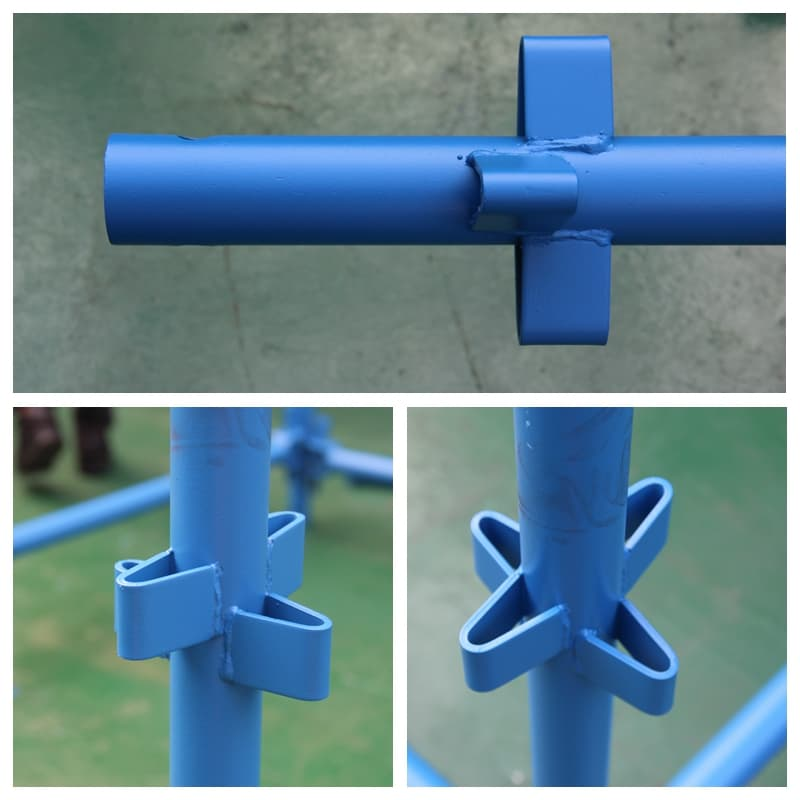 construction material Kwikstage Scaffolding