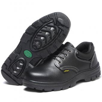 Anti-Smash Safety Shoes