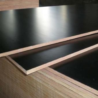 Reusable Film Faced Plywood